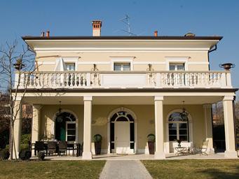 Palazzo Privato: Franciacota – Provincia Di Brescia